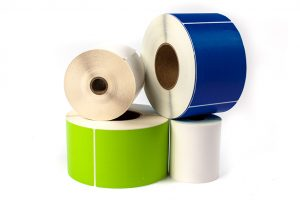 Color Thermal Labels- Lowest Price in the Industry